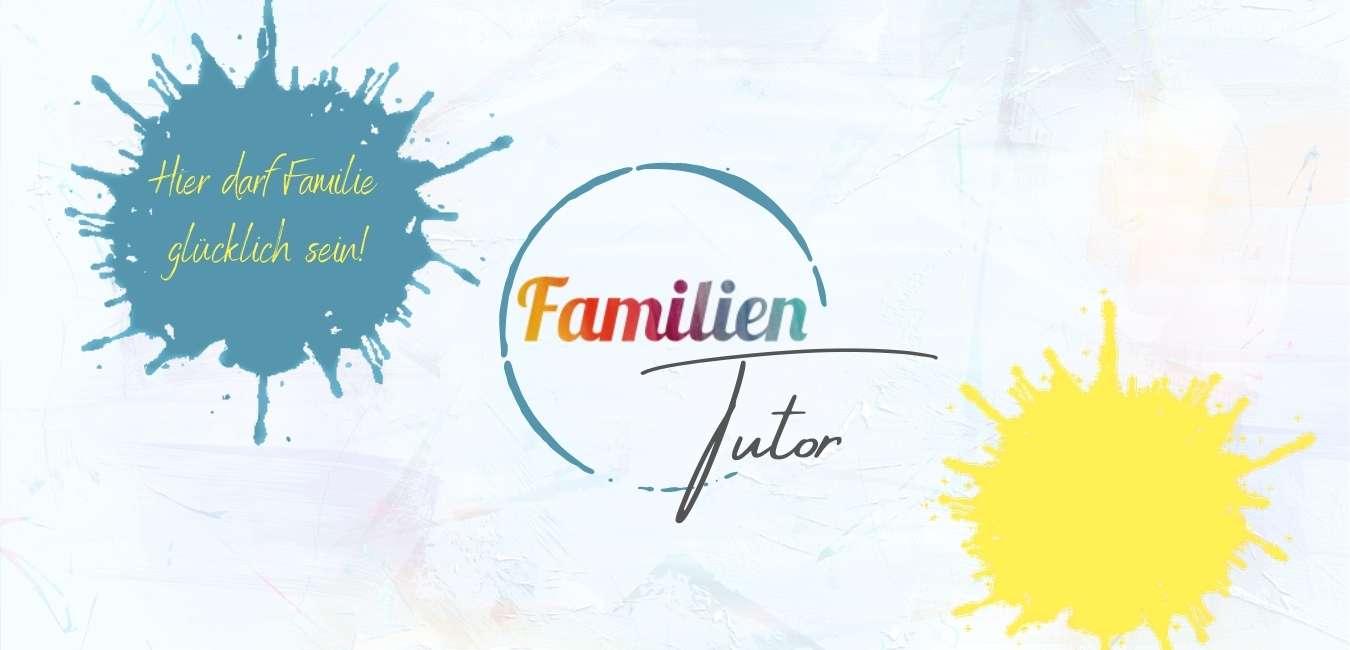 Familientutor Banner